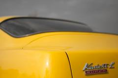 detail gelb hot kadett oldtimer opel rot serien super wallpaper