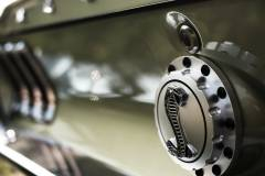 chrom cobra detail ford hot mustang oldtimer serien shelby wallpaper